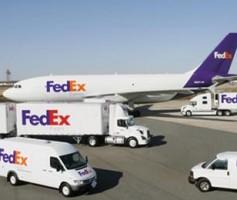 FEDEX(联邦)国际快递