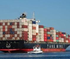 国际海运物流哪家比较好?比较靠谱?