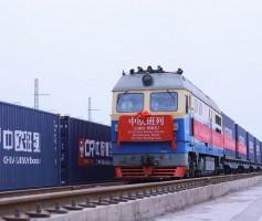 【深圳鑫翼达国际物流】带你了解中欧班列国际铁路货运代理的业务流程