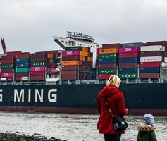 深圳国际物流海运改如何选择发货方式?