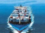 国际海运物流的特点是什么?海运中集装箱有几种类型?