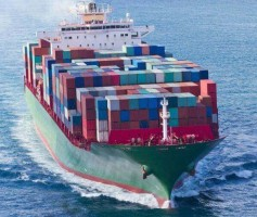 国际海运物流公司业务流程是什么?