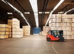 跨境海外仓让国际物流真正实现到门服务
