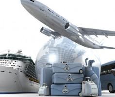 5000亿市场份额,国际货运物流行业可以分到多少?
