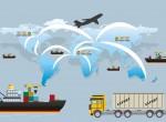 外贸中国际货运常见的货运成交方式与报关区别