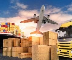 国际物流中出口货运的单证及流程