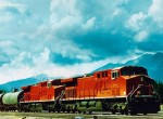 国际物流铁路运输基本知识
