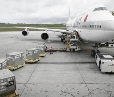 国际物流中航空运输主要方式及走货注意事项