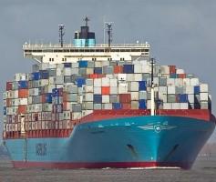 国际海运货物运输合同