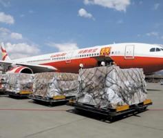 深圳航空货物运输的优缺点及货运价格