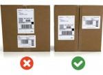 亚马逊国际物流对货物标签要求