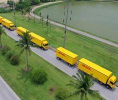 【DHL国际快递】预计东南亚公路货运需求将激增