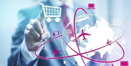 跨境电子商务物流的发展趋势是什么?