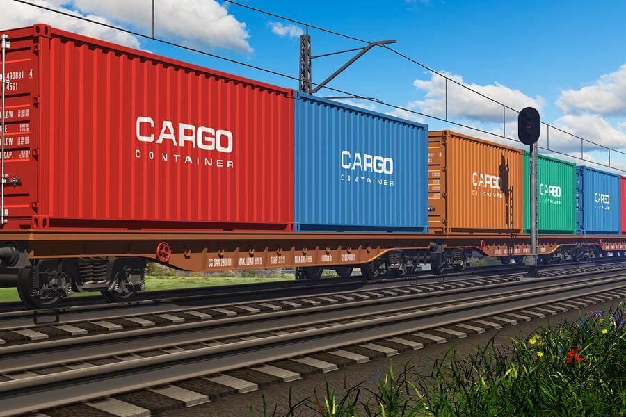 深圳国际铁路运输货运物流详细介绍