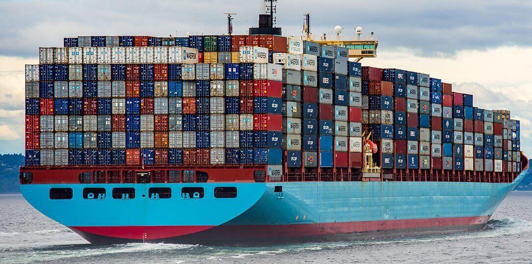 深圳国际物流运输中那种货物适合海运?时效是多长?