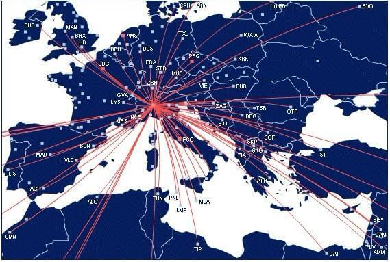 国际货运物流浅谈国际物流概念
