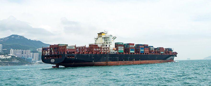 深圳国际物流海运公司业务流程是什么?