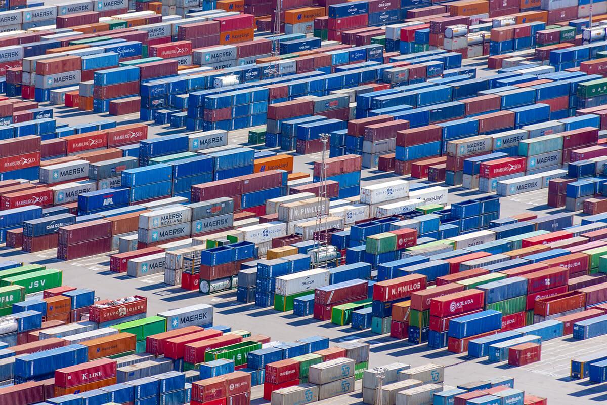 深圳鑫翼达国际物流,教你如何选择深圳国际物流海运发货方式?