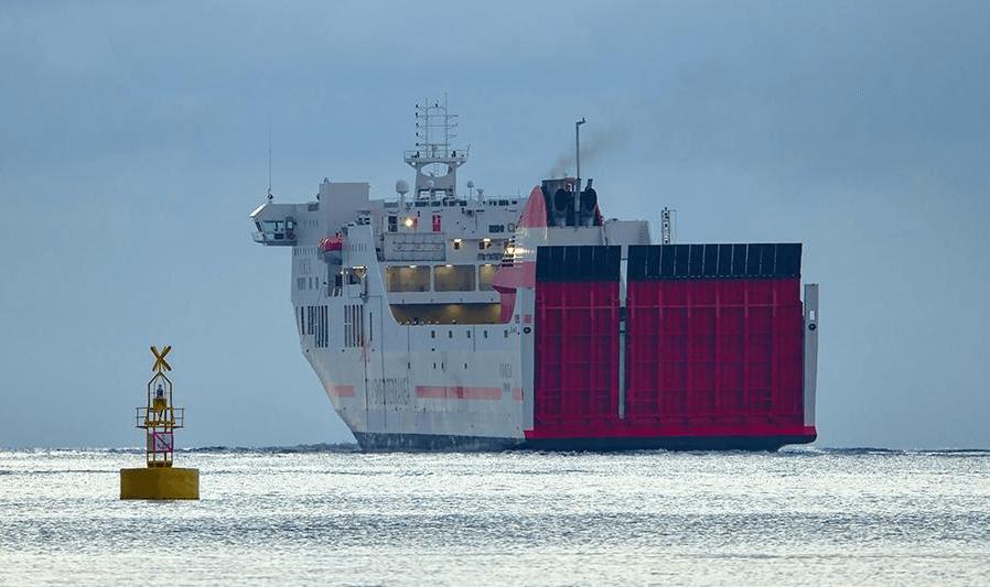 国际货物运输的物流模式你知道几个?