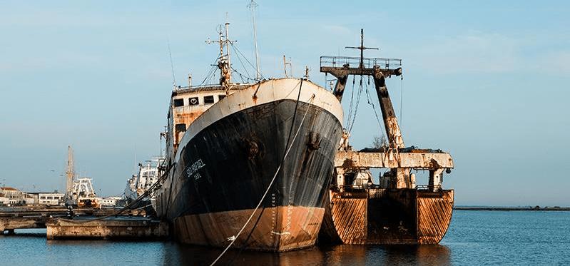 国际货运四大运输方式你了解多少?