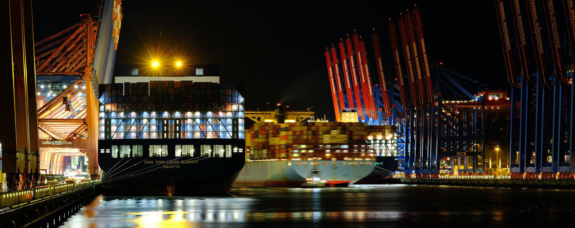 国际货运代理中,报关和清关的最大区别在于哪?