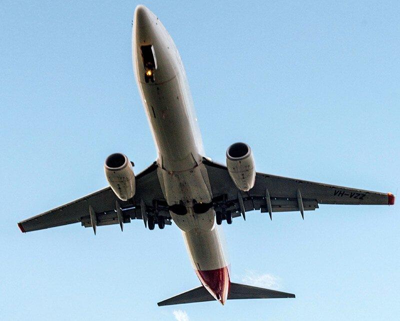 国际空运在运输过程中,哪些细节需要注意?