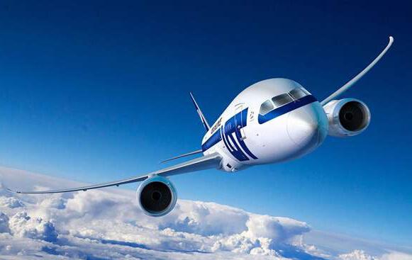 国际空运有哪些明显的特点呢?