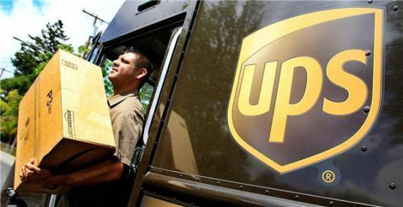 UPS国际快递单号怎样进行查询?