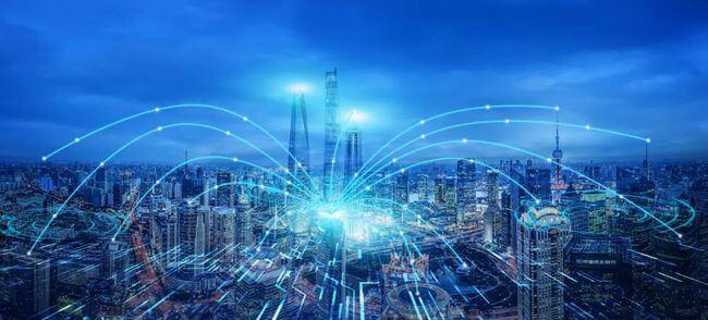 未来国际物流与数字化融合将进一步深化