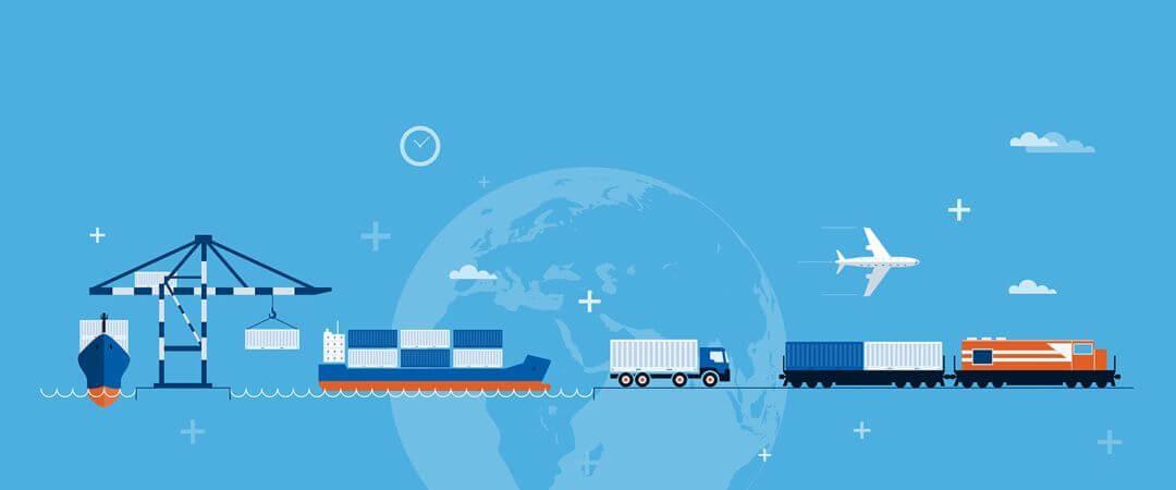 跨境电商中国际物流发展现状与物流模式