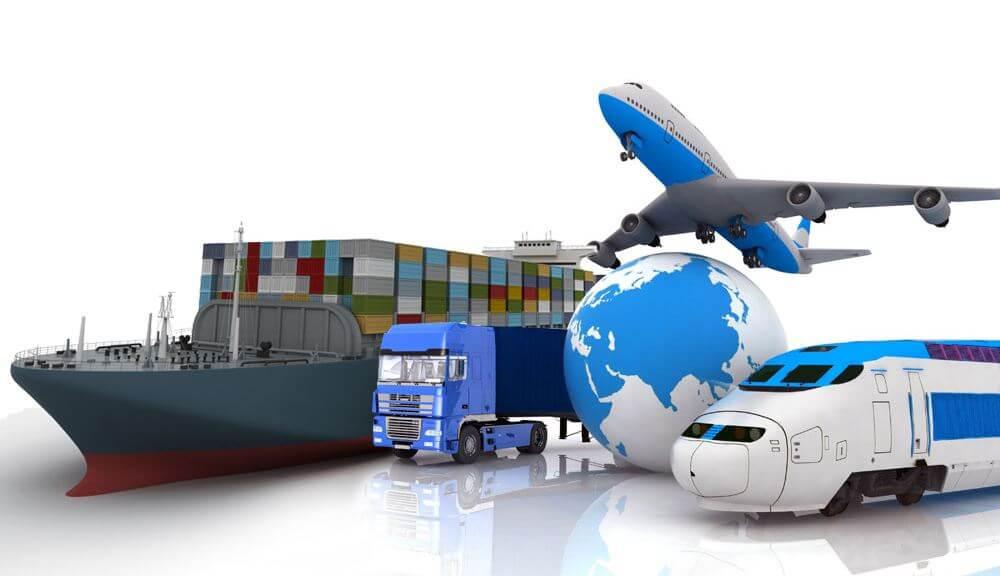 国际物流行业物流模式分析
