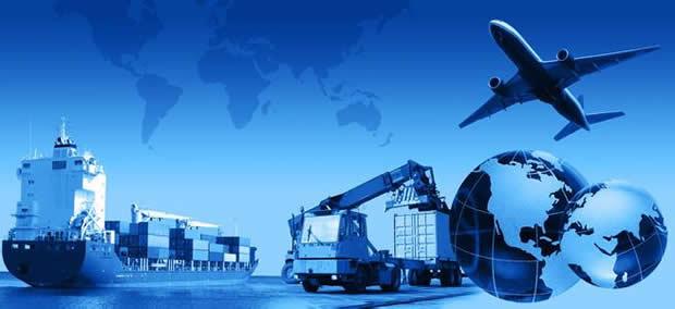 疫情中跨境物流运输费用居高不下,国际物流行业改如何应对?