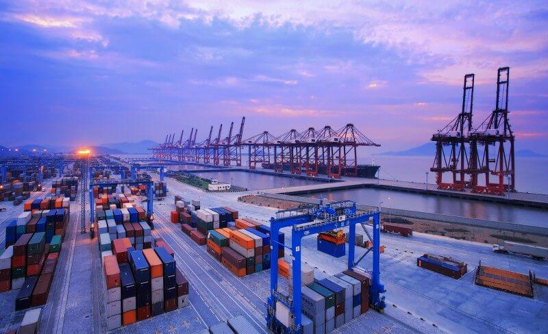 国际物流运输方式有哪些?各自有哪些优缺点?