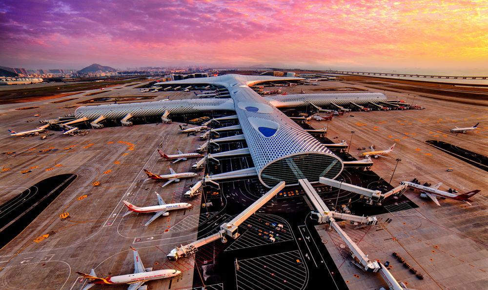 深圳国际物流将加快打造航空物流枢纽