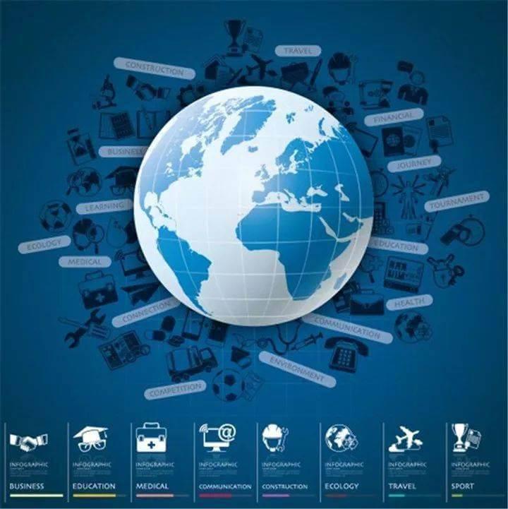 国际物流供应链体系构建,促进中国在国际物流供应链领域的地位