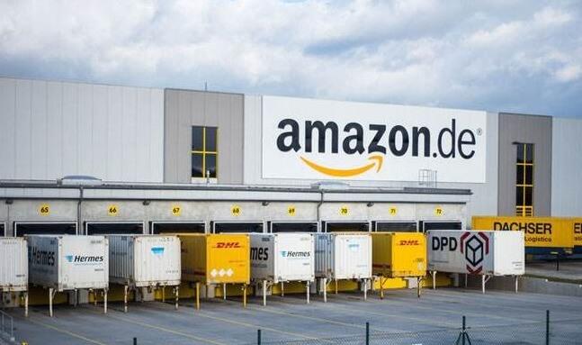 亚马逊fba海运国际物流哪家好?亚马逊fba商品贴标怎么贴?