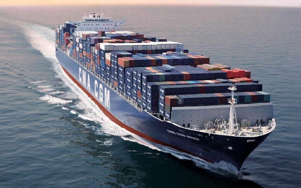 国际物流如何控制物流成本?