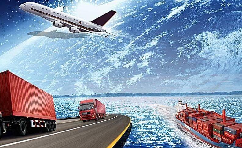国际海运与国际空运的区别