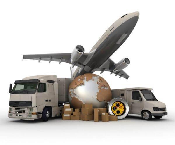 国际海运、国际空运、国际快递的综合对比