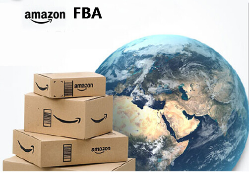FBA头程运输