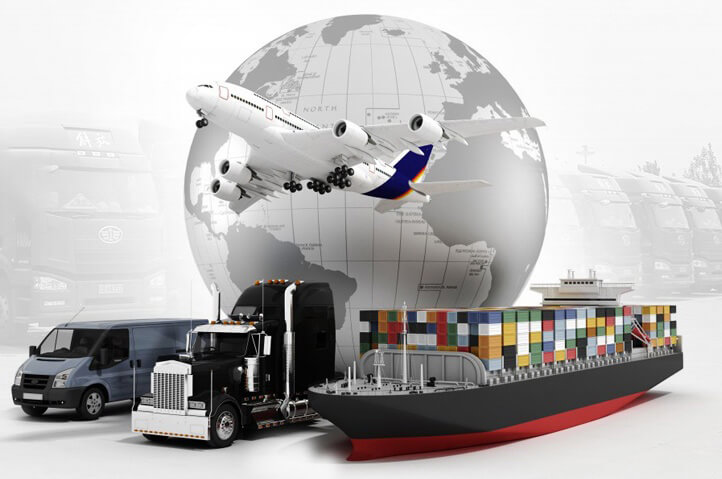 如何选择国际物流的运输方式?应该考虑哪些问题?