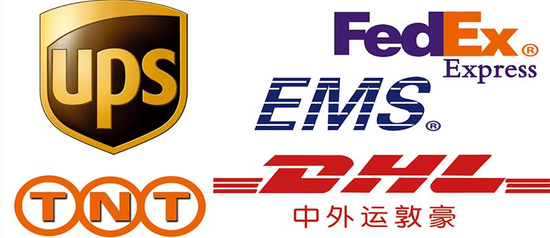 在日本寄国际快件,都有哪些快递公司可以选择?