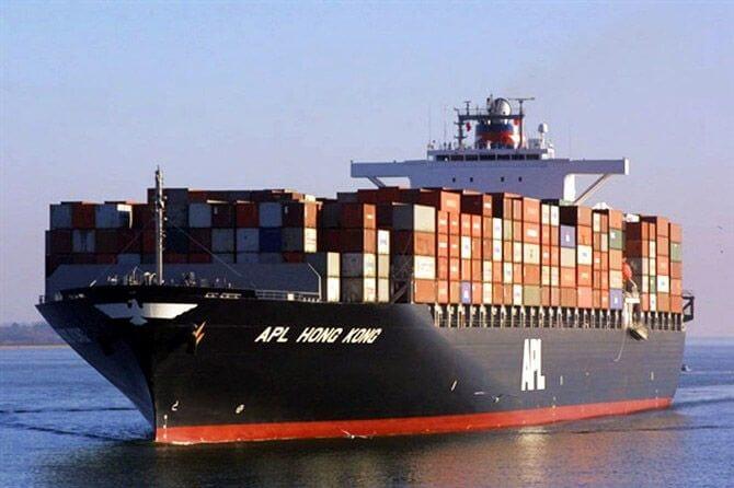国际货运代理的知识分享【基础知识】