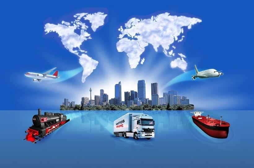 国际货运海运知识分享【海运常识】