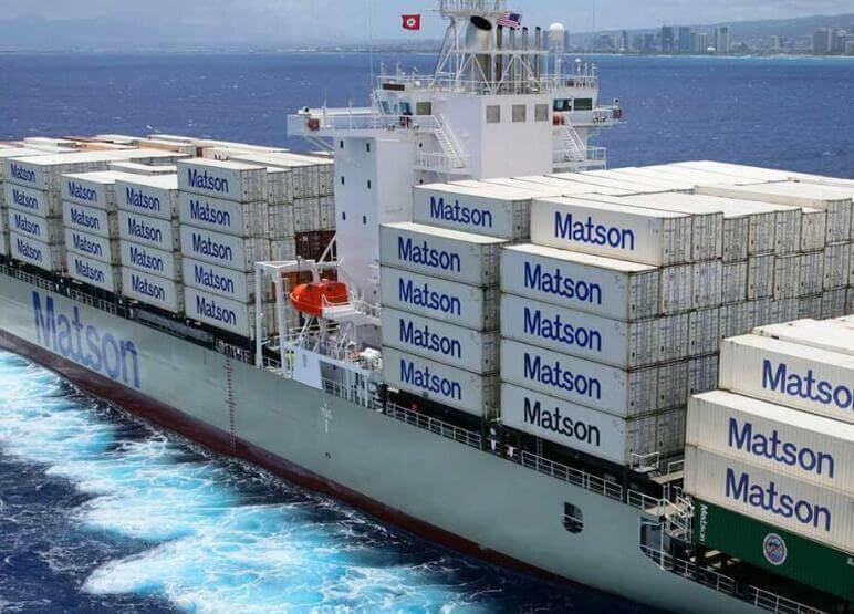 美森以星快船时效慢费用高,亚马逊FBA美线卖家该如何发货?