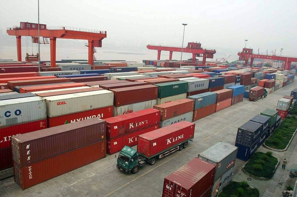 纯电商品如何通过国际货运物流送到欧洲?