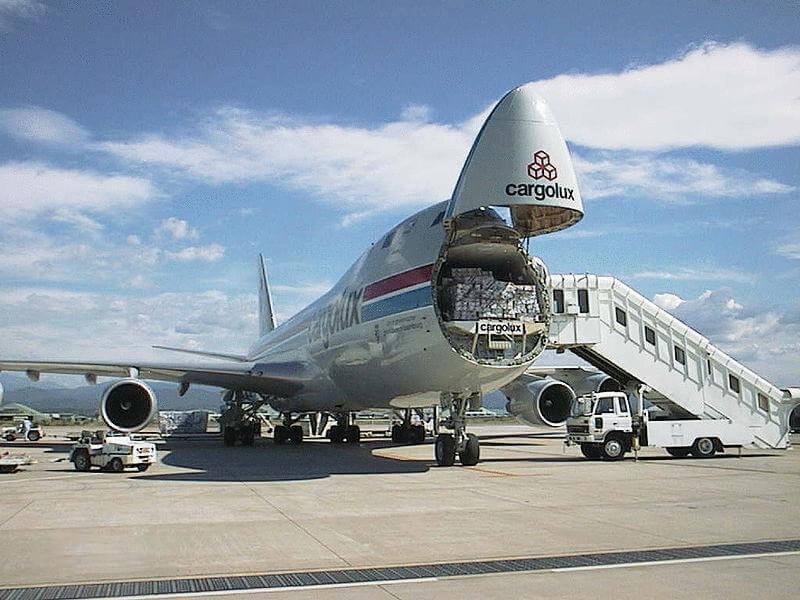 深圳航空物流从业规划内容