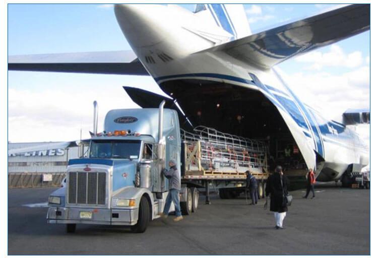 深圳如何办理航空货物运输?空运特点优势又是什么?