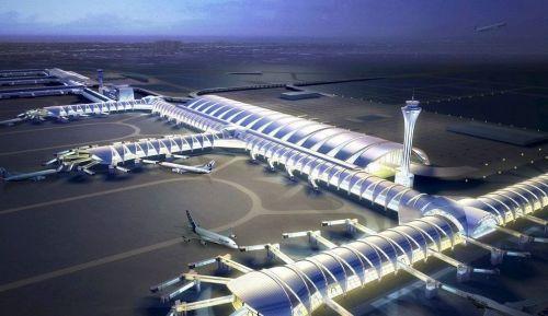 深圳国际机场货运优势有哪些?