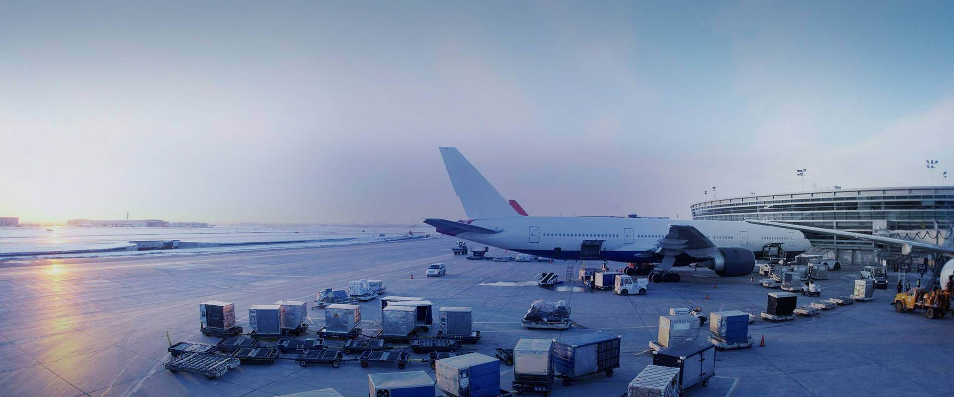 2021年深圳国际航空运输现状